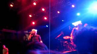 Guided By Voices - Watch Me Jumpstart @ Terminal 5 11/7/10