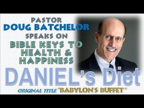 DANIEL 1 - Daniel's Diet makes you 10 times wiser! - Doug Batchelor thumbnail