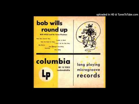 "Bob Wills: ""Roly Poly"""