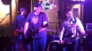 Strictly Hip - Wheat Kings, Cheers