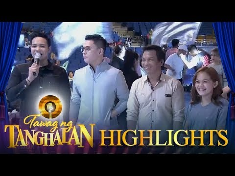 Tawag ng Tanghalan: The latest updates on Aliw Theater