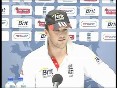 England await whitewash