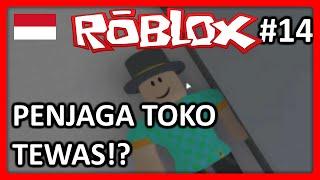 Roblox Indonesia | Lumber Tycoon 2 - Kasur Baru & Penjaga Toko! #14 w/ Nakkikun