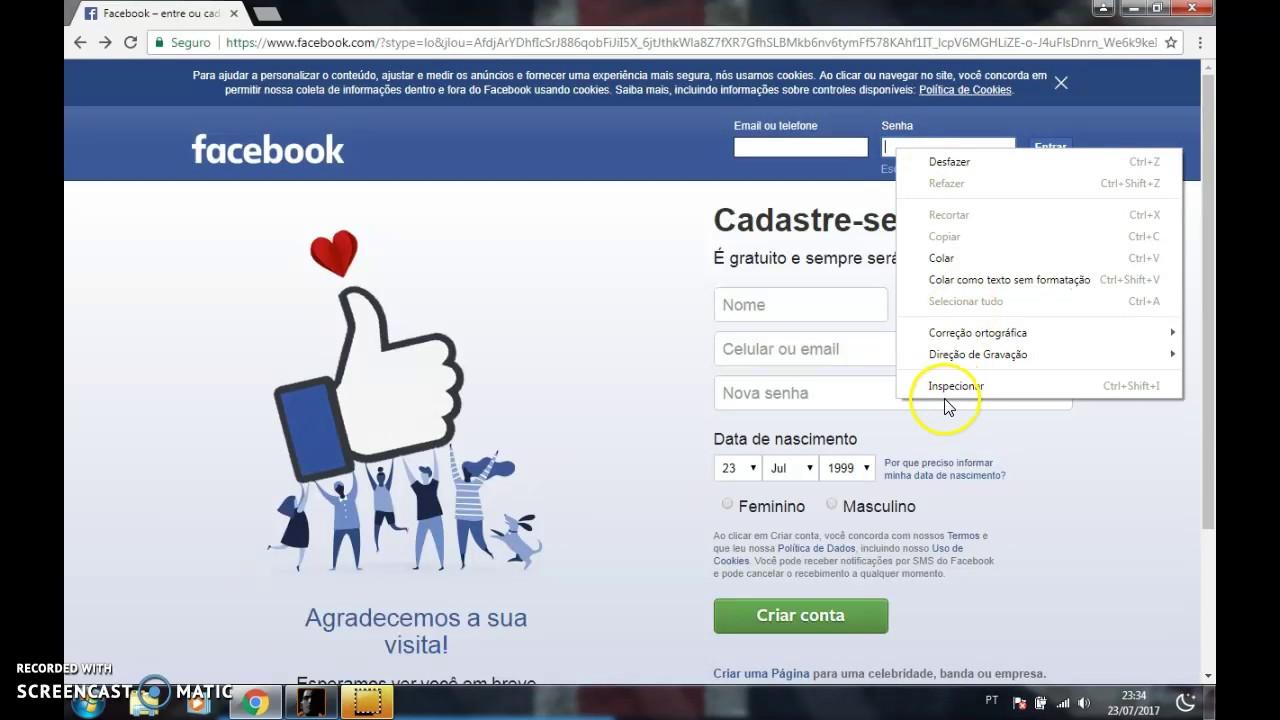 como hackear facebook desde otro celular