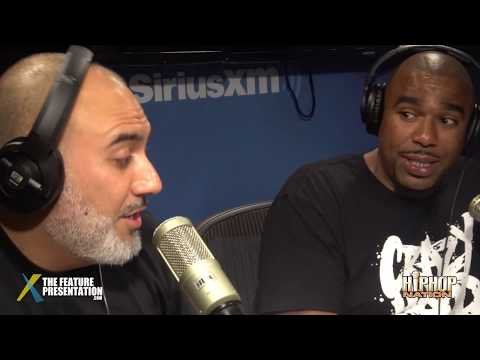 N.O.R.E talks Drink Champ, Signing new record deal, Pharrell Collabs & More!