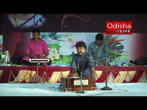 Kala megha bhasija re - by Ravindra Mohapatra - Shantilata Barik Cultural Trust