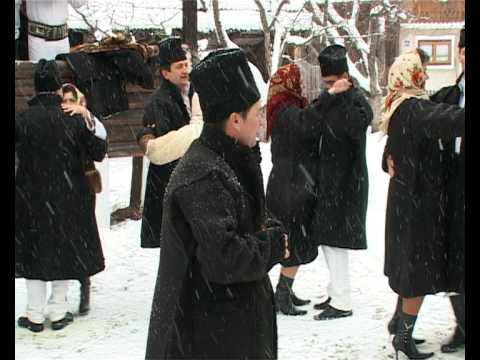 Calin Brateanu - Manastireanca (2008)