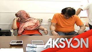 2 suspek sa tangkang pagbenta ng pag-aari ng isang kumpanya, arestado
