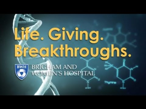 Aspirin and Your Health Video - Brigham and Women