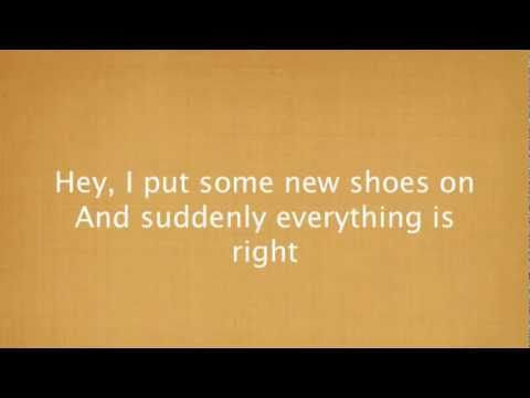 Paolo Nutini - New Shoes Lyrics