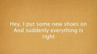 Paolo Nutini - New Shoes Lyrics