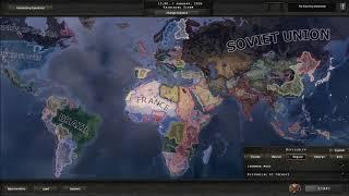 Strategic Bombers vs Tactical Bombers (Hearts of Iron 4