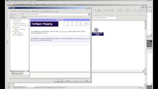 informatica adding header footer to flat file target