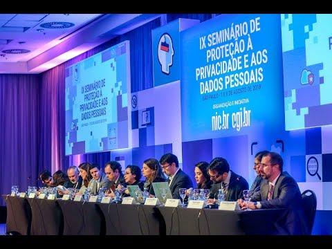 [IX Seminário de Privacidade] Coquetel de Debates sobre Conjuntura Brasileira (Áudio em Inglês)