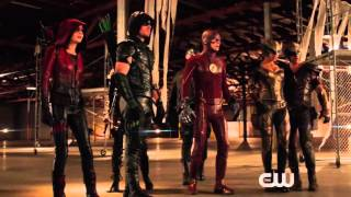 the flash episode 2x08 legends of today arrow episode 4x08 legends of yesterday promo 2 hd