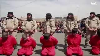 سيناريو سقوط الموصل في يونيو 2014