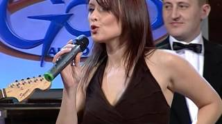 Danka Petrovic - Zelja da me mine - Gold Express - ( TV Pink 2009 )