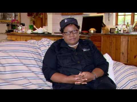 ANN7 Exclusive interview with Joyce Mujuru