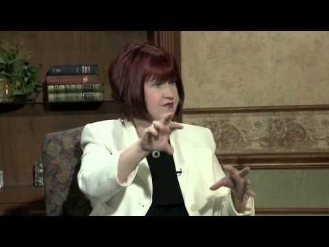 Bay Focus with Darlene Greenlee interview with Christina Paul
