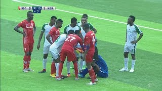 SIMBA SC 0-1 KAGERA SUGAR; HIGHLIGHTS & INTERVIEWS (TPL - 10/05/2019)