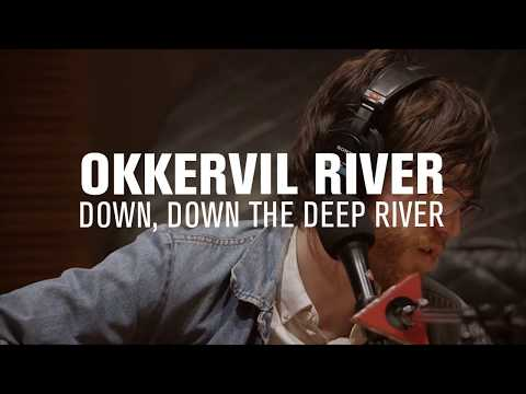 Okkervil River - Down, Down The Deep River (Live on 89.3 The Current)