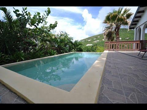 Villa Belair,St.Maarten by Island Real Estate Team
