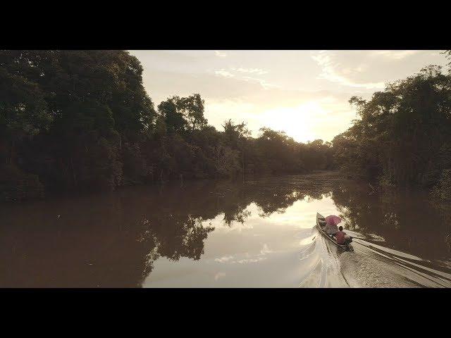 Aerial Drone Cinematography Demo Reel 2018
