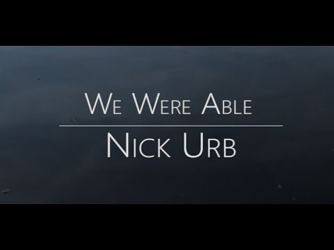 (Teaser) We Were Able (Cover) - Nick Urb