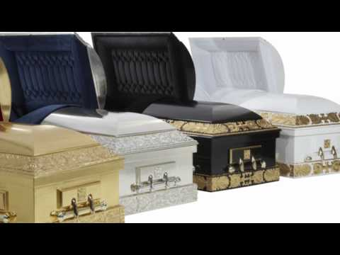 The Golden Casket Company
