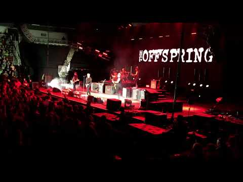 Offspring - Whole Lotta Rosie (AC/DC...