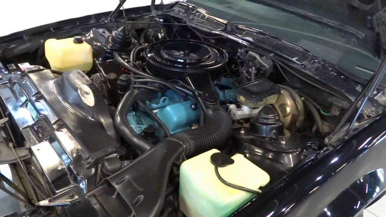 1982 Chevrolet Camaro ORD 0012  YouTube