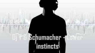 Dj T & Schumacher - Lower instincts [ Minimal Techno ]