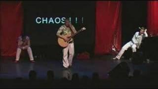 Chaos met Guido - Guido Weijers, Paul Smit & Ernst van der Pasch