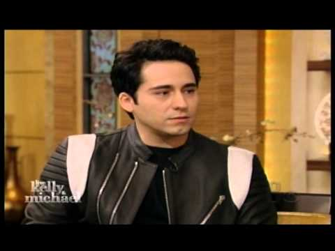 Jersey Boys Movie John Lloyd Young