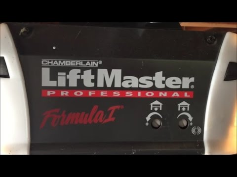 Liftmaster Photo Eye Troubleshooting Tyres2c