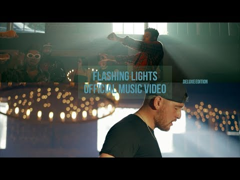 Flashing Lights Official Music Video(Deluxe Edition)Shane Thompson & 3AM Sound (SonyA7R3)