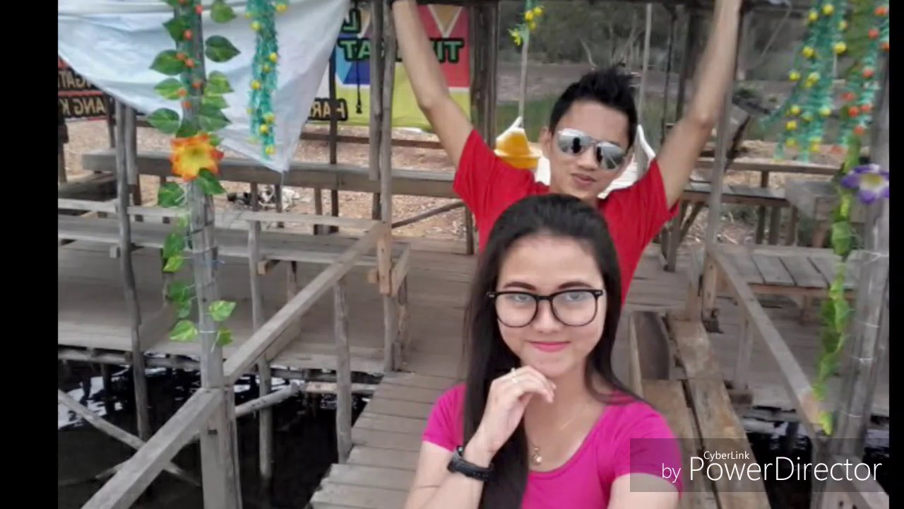 Tyadedi Danau Galuh Cempaka Danau Cermin Banjarbaru