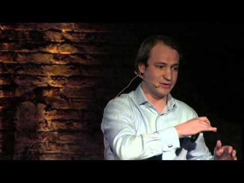 Sustainability of supply chains in the age of information | Tom Pathuis | TEDxYouth@Maastricht