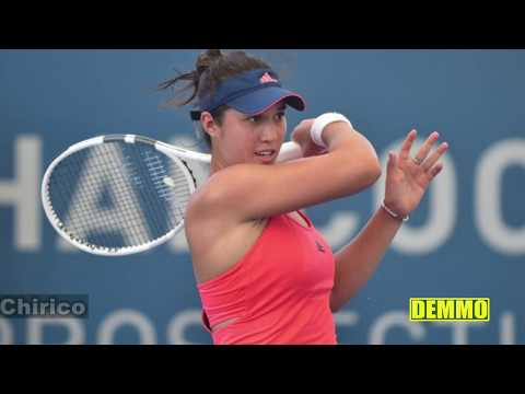 Most Beautiful American Tennis Players in 2018  Top 10