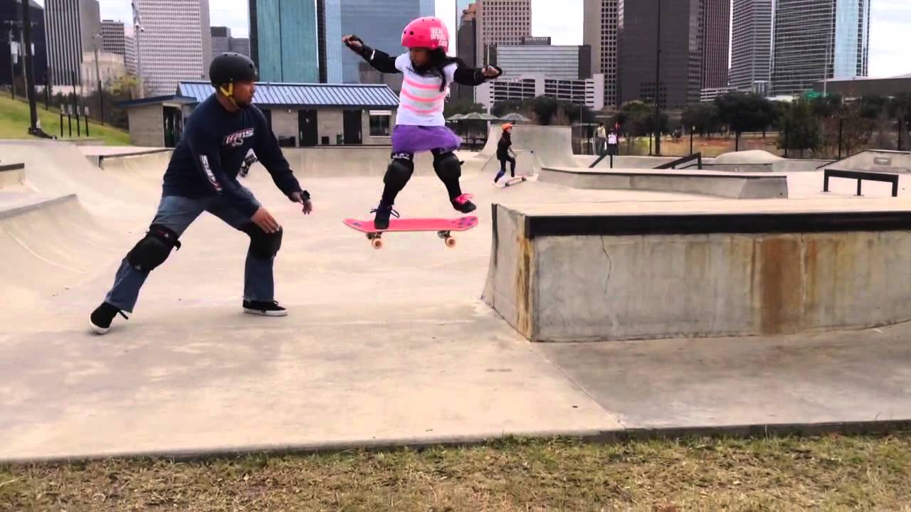 skateboard and practice Skateboarding safety skateboarding is an increasingly popular recreational activity among teenagers-especially young males practice skateboarding safely and use protective equipment.