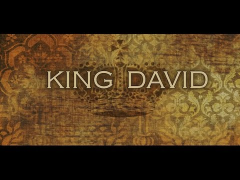 King David: The movie 2017