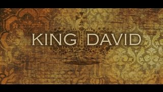King David: The movie 2019
