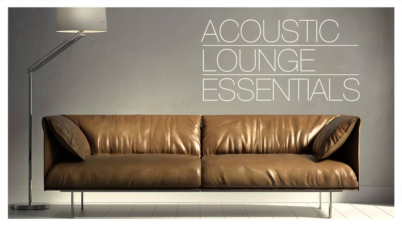 Everything Counts   Ecko Presents Bossardo   Acoustic Lounge Essentials   HQ