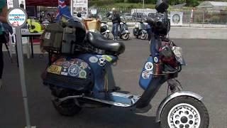 Vigo Dario intervista - Emporio dello Scooter 13/05/2017