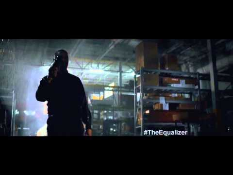 THE EQUALIZER (2014) TV Spot # 4 (Denzel Washington movie) HD