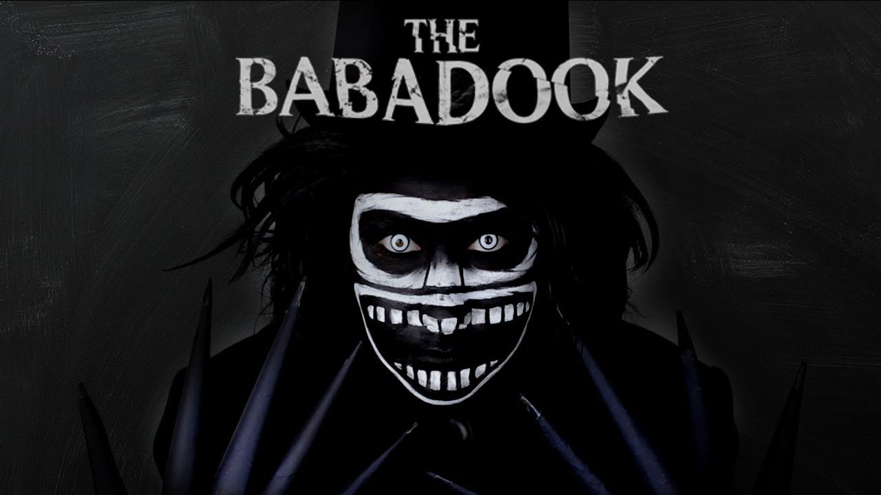 Babadook Face | www.pixshark.com - Images Galleries With A ...