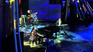 Lean on Me - Stevie Wonder, John Legend, Bill Withers. 2015 Rock and Roll Hall of Fame Induction