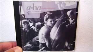 A-HA - The sun always shines on TV (1985 Album version)