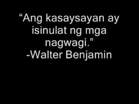 ANK: Cold War, Martial Law ng Pilipinas, & Kultong Dilaw (Boycott Bias ABS-CBN)