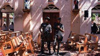 Neue Opferzahlen aus Sri Lanka: 290 Tote, über 500 Verletzte